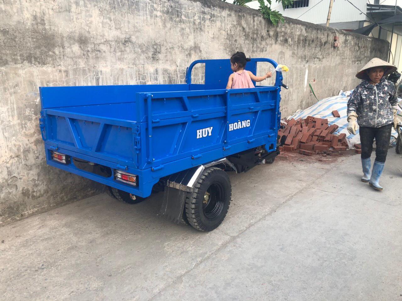 Kinh doanh dịch vụ xe ba gác ở Hà Tĩnh - Những bí quyết thành công