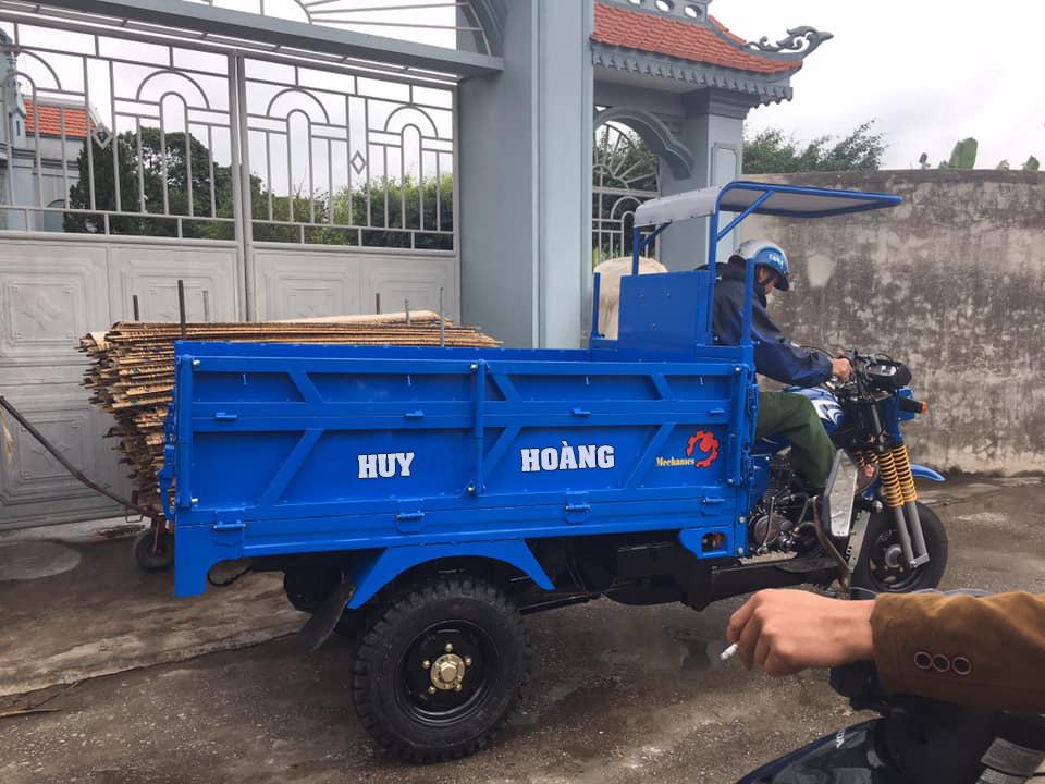 Mách bạn xưởng bán xe ba gác ở Quảng Trị uy tín hàng đầu.